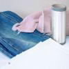 科学家展示新技术  将废弃棉质衣服转化为用于全新高品质服装的材料