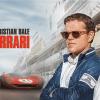 福特大战法拉利 真实事件改编:《极速车王》今日国内首映