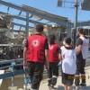 苹果公司为贝鲁特港口爆炸现场救灾组织捐款