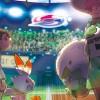 动画电影《宝可梦:Coco》公布预告片和新幻兽Zarude