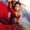 迪士尼真人版《花木兰》发布全新中文海报:确认引进中国内地