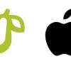 苹果起诉小厂App梨子Logo侵权 当事方发起联名抗议