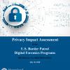 美国国土安全部详细介绍在美国边境提取设备数据的新工具