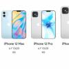 分析师预测苹果将于2021年初推出纯4G版本的iPhone 12