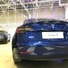 中汽协预计特斯拉2020年在中国销量为10万辆