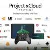 Project xCloud公测开启 安卓平台将于9月迎来百余款云游戏