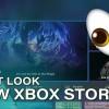 Microsoft Store上出现了一款新的Xbox商店应用