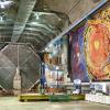 中微子实验没有发现预期的新亚原子粒子的迹象