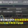 深航、东航空客330客机同日出现安全事件:民航局公布调查结果