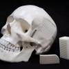 取自蛋壳:这种聚合物可帮助植入物跟骨头活组织融合