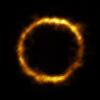在深空发现类似银河系的星系令天文学家困惑不已