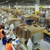 美媒:不必担忧电商挤占线下 亚马逊仓库也是实体的