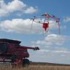 AeroSeeder:用于加快覆盖作物播种速度的无人机