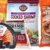FDA警示:美国消费者应丢弃疑似受沙门氏菌污染的冻虾产品