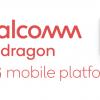 高通发布骁龙732G 为中端Android设备带来图形性能提升