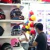 你的电动车头盔安全吗?记者调查:多款头盔材料低劣存隐患