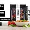 Huel推出两款新风味的Hot&Savory素食餐 每份售3.65美元