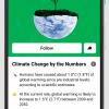 继续打压平台虚假信息:Facebook宣布推气候科学信息中心