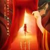 《姜子牙》电影新海报发布:狐耳少女 妖后妲己