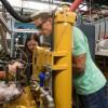 美创企ClearFlame开发新方法 专注于柴油发动机的净化问题