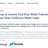 """加州8000口井面临干枯威胁 金融专家们要卖""""水期货""""了"""