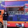 疫情期小米怎么在印度卖货?开小货车到乡下集市