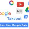 谷歌Takeout现允许将用户数据直传至Flickr和OneDrive