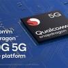 高通发布骁龙750G:支持5G、速度更快、AI性能提升