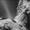 最新观测:彗星周围竟然出现怪异的紫外线极光
