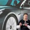 马斯克称将大幅削减电池成本 全面投产或需三年