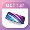 英国运营商爆料:iPhone 12将于10月13日发布16日开启预定