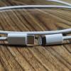 疑似iPhone 12 USB-C至Lightning编织线再次曝光