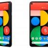 爆料称128GB版谷歌Pixel 5智能机在美售价为$699