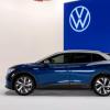 不与Model Y对标、美国27万元起售 大众 ID 4抢 CR-V 市场才是主要目标?