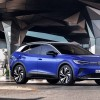 大众透露2021款ID.4纯电跨界车型在美首日预订超3200辆