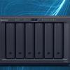 群晖DS1621+发布:全新锐龙处理器 支持万兆网