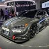 2020北京车展:现代RM20e纯电动赛车全球首发