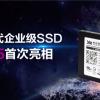 长江存储闪存进入企业级SSD:容量1920GB