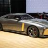 顶级超跑杀手!日产GT-R50中国首发:774万元