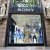 索尼上海实体店更新《原神》主题图 用PS4享沉浸体验