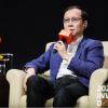 张勇谈阿里创新战略:为今天工作,为明天投资,为未来孵化