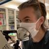 新研究警告自制口罩面料的颗粒物阻挡效果非常有限
