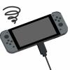 任天堂提醒用户:每六个月要记得为NS充一次电
