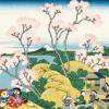《哆啦A梦》主题新品浮世绘公开 做工极致精美绝伦