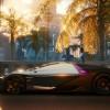 《赛博朋克2077》车辆新截图 雷菲尔德时尚大气上档次