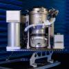 NASA最新发射的黑科技马桶造价1.5亿 宇航员们如厕体验更好了