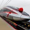 我国成功研发时速400公里的跨国高铁