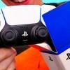 PS5标配的DualSense手柄被发现可支持PC和Android设备