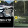 东莞无人驾驶出租车被撞 专家:整体来看自动驾驶更安全