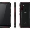 全球首款5G三防手机 AGM X5来了:纯国产5G芯片